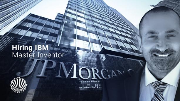 شکار یکی از مخترعین برجسته «IBM» توسط بانک آمریکایی