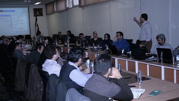 برگزاری کارگاه آموزشی ثبت اختراع پیشرفته در دانشگاه تهران