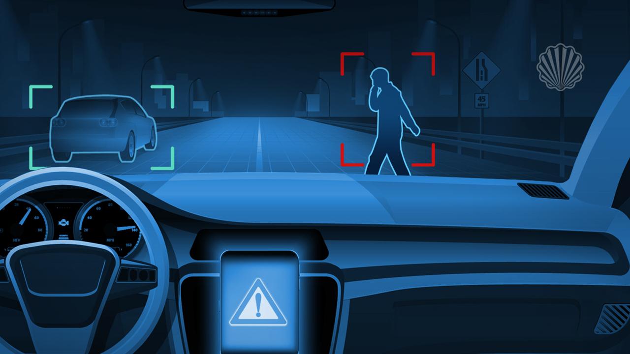 استفاده از فناوری هوش مصنوعی برای ایمنسازی رانندگی