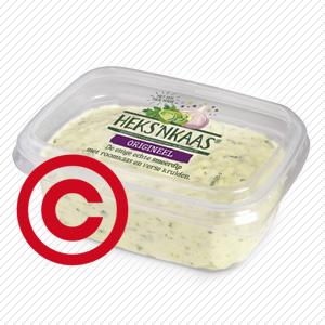 دعوی قضایی بر سر طعم مشابه پنیر تولیدی توسط یک رقیب