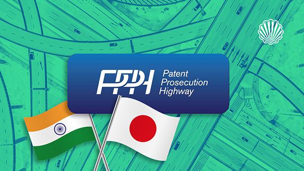 برنامه دو جانبه ژاپن و هند در خصوص تسریع بررسی اختراعات