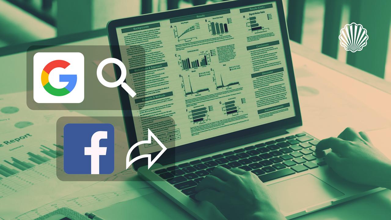 پرداختهای گوگل و فیسبوک به ناشران در نتیجه جستجو و به اشتراکگذاری مطالب