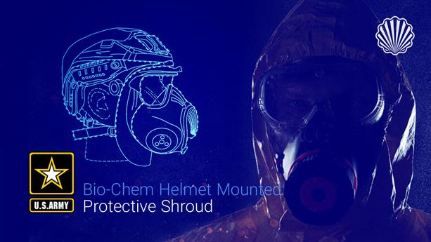 نسل جدید ماسکهای شیمیایی ارتش آمریکا