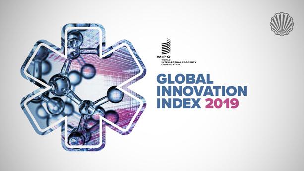 شاخص جهانی نوآوری در سال ۲۰۱۹