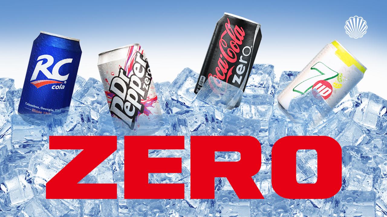 جدال حقوقی غولهای عرضهکننده انواع نوشیدنی بر سر نشان تجاری Zero