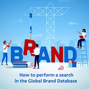 چگونه در پایگاه جهانی برندها جستجو کنیم؟