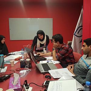 برگزاری کارگاه «هنر مطالعه پتنت» در پژوهشکده انرژی دانشگاه شریف