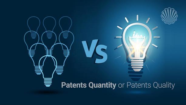 تعداد پتنت یا ارزش و کیفیت آن؛ کدام یک مهمتر است؟