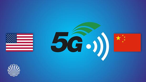 چرا چین موفق به پیروزی در جنگ «5G» و غلبه بر آمریکا شده است؟