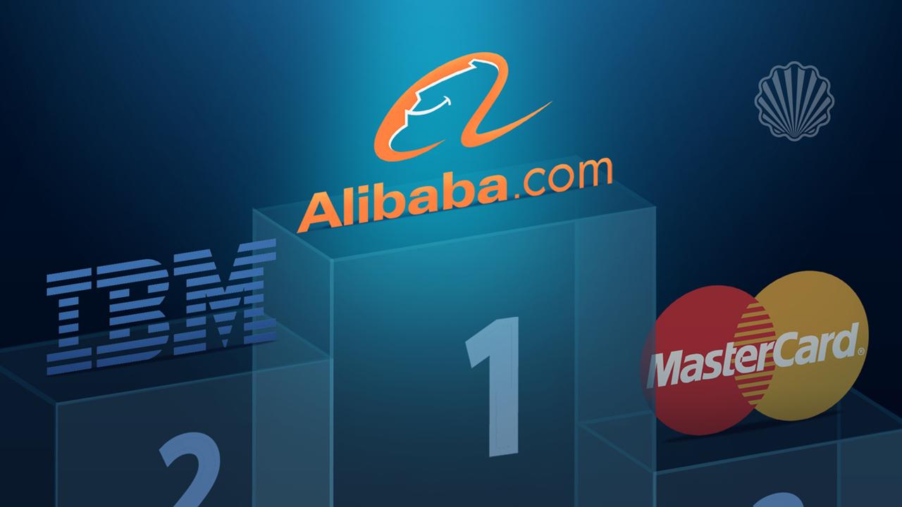 «علیبابا» در صدر ردهبندی پتنتهای ثبتشده در حوزه فناوری بلاکچین