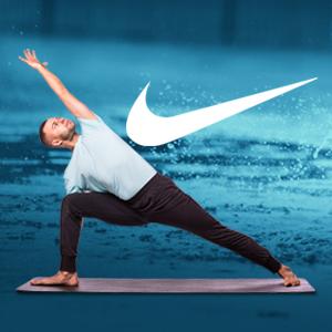 از خودتمیزشوندگی تا آموزش یوگا؛ نسل جدیدی از لباسهای هوشمند نایک