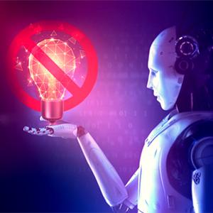 تیر خلاص به نظریه ذکر نام هوش مصنوعی به عنوان مخترع