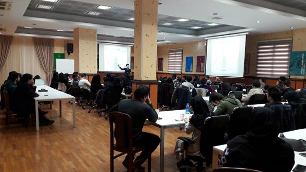 برگزاری کارگاه آموزش ثبت اختراع پیشرفته در دانشگاه صنعتی امیرکبیر