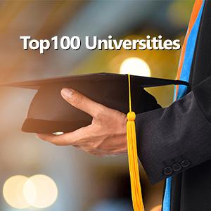 معرفی ۱۰۰ دانشگاه برتر جهان