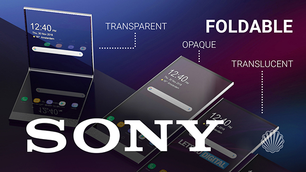 صفحه نمایش شفاف؛ شروع رقابتی جدید در گوشیهای تاشو