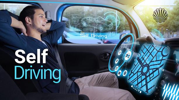رشد قابل توجه درخواستهای ثبت اختراع در حوزه خودروهای خودران