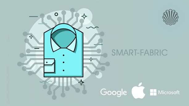 ورود مایکروسافت به رقابت فزاینده غولهای فناوری در بازار البسه هوشمند