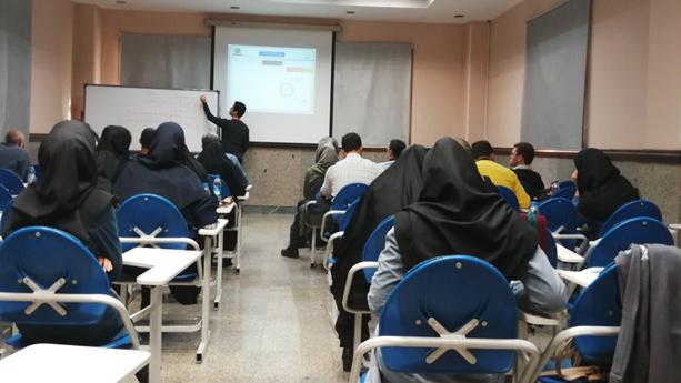 برگزاری کارگاه آموزشی شکار فرصتهای تجاریسازی به کمک پتنت در دانشگاه صنعتی امیرکبیر