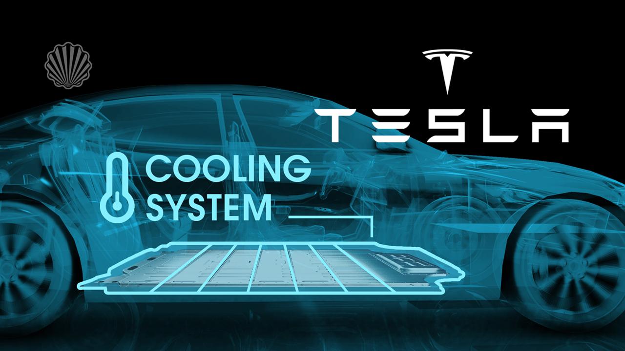 سرمایهگذاری تسلا برای جلوگیری از افزایش دما در باتریهای خودروهای برقی