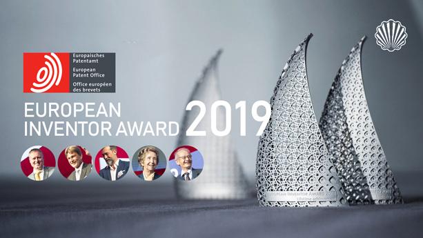 معرفی برندگان جایزه مخترع برتر اروپا در سال ۲۰۱۹