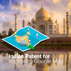 به روزرسانی سرویس نقشههای گوگل مبتنی بر یادگیری ماشین