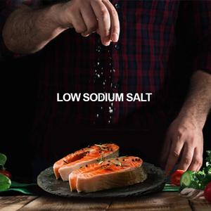 نمکهایی که دیگر مضر نیستند!؟
