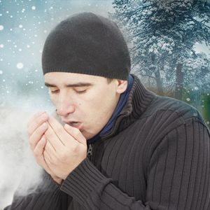 روشی بدیع برای رفع یخزدگی انگشتان دست در محیطهای سرد