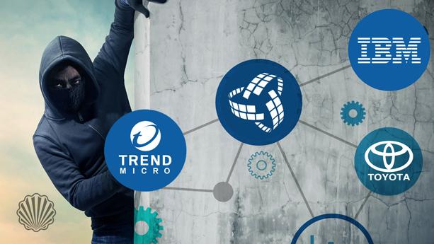 پیوستن «IBM»، تویوتا و «Trend Micro» به شبکه مبارزه با باجگیران پتنت
