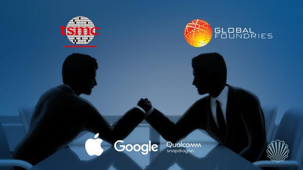 دعوی حقوقی در صنعت نیمههادی که میتواند به چالشی جهانی تبدیل شود!