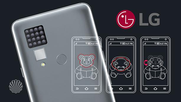 گوشی هوشمندی با ۱۶ دوربین، تلفن همراه یا دوربین فوق حرفهای؟!