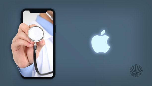 پتانسیلهای بالقوه اپل برای بدل شدن به بازیگر نخست حوزه سلامت دیجیتال
