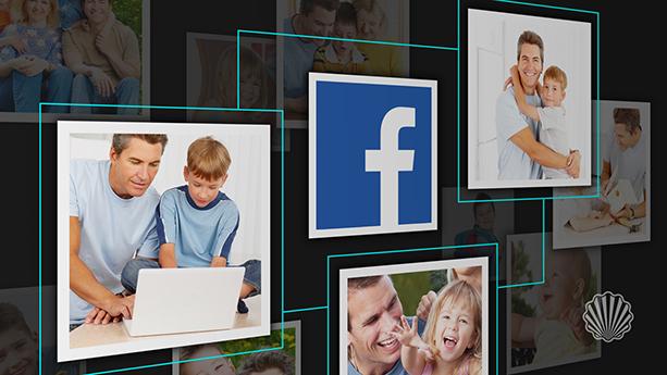 پتنت جدید فیسبوک، در کمین عکسهای خانوادگی
