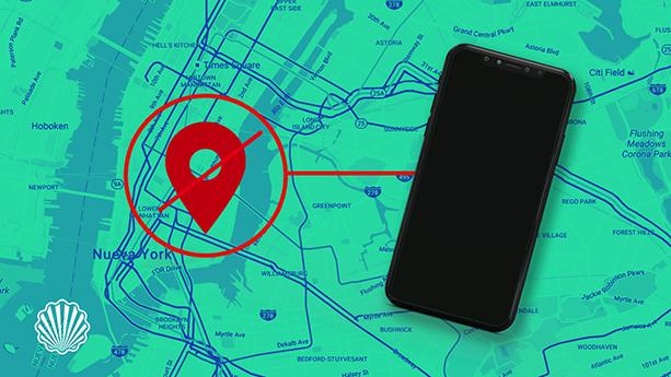 جلوگیری از ردیابی گوشیهای آیفون به کمک فناوری جدید اپل