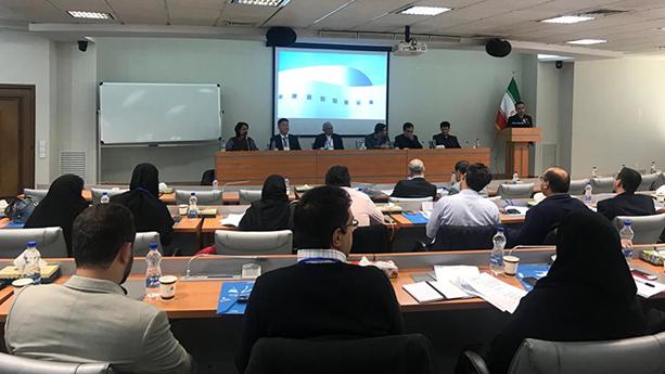 برگزاری دومین دوره آموزشی مالکیت فکری با حضور سازمان جهانی مالکیت فکری