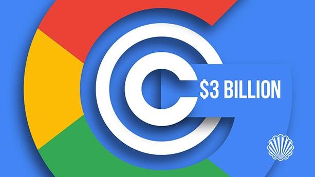 سرمایهگذاری گسترده گوگل در توسعه ابزارهای مبارزه با جعل و سرقت حقوق کپیرایت