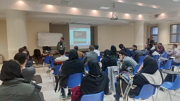 برگزاری کارگاههای آموزشی هدفمند در هفتمین جشنواره مخترعان، مبتکران و نوآوران