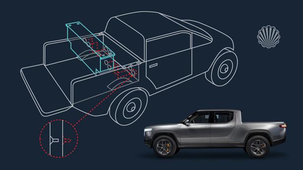 ارائه روشی هوشمندانه برای استفاده از باتریهای کمکی در خودروهای الکتریکی