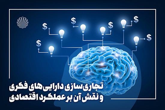 تجاریسازی داراییهای فکری و نقش آن بر عملکرد اقتصادی