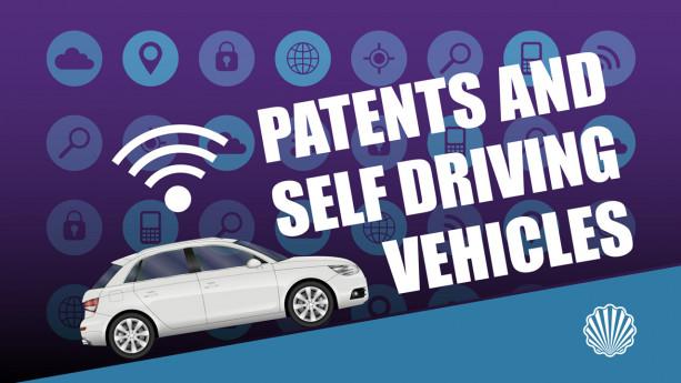 پتنت و خودروهای خودران؛ تحلیل و بررسی گزارش ۲۰۱۸ اداره ثبت اختراعات اروپا