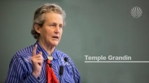 گفتگویی با «تمپل گراندین»؛ کودک مبتلا به اوتیسم دیروز و مخترع بزرگ امروز
