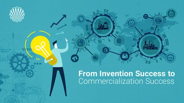 از موفقیت در اختراع تا موفقیت در تجاریسازی