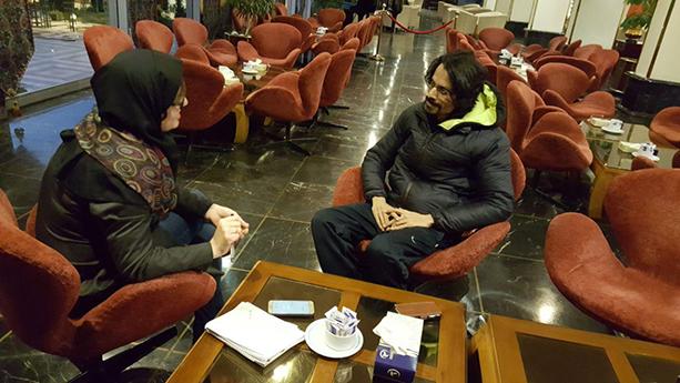 گفتوگوی اختصاصی کانون پتنت با یکی از افراد تأثیرگذار در حوزه مالکیت فکری هند