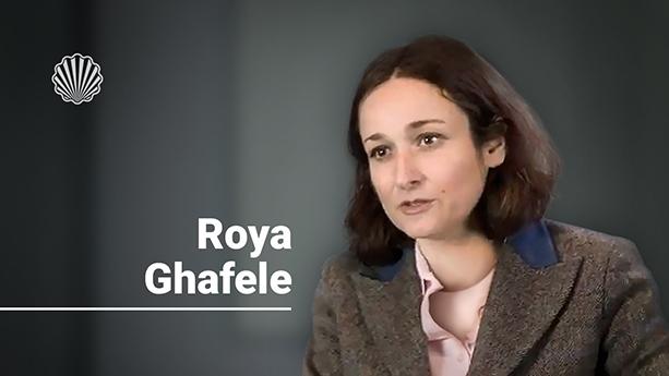 مصاحبه با دکتر «رؤیا غافله» مدیر اجرایی شرکت «OxFirst»