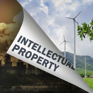 تغییرات آب و هوایی؛ نقش مالکیت فکری و پتنت در آن