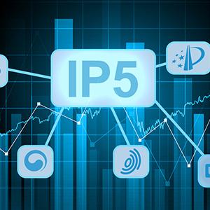 بررسی عملکرد IP5 در سال ۲۰۱۸