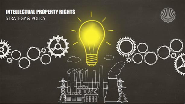 حقوق مالکیت فکری و اثرات آن بر استراتژیهای کسبوکار