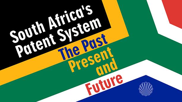گذشته، حال و آینده سیستم پتنت در آفریقای جنوبی