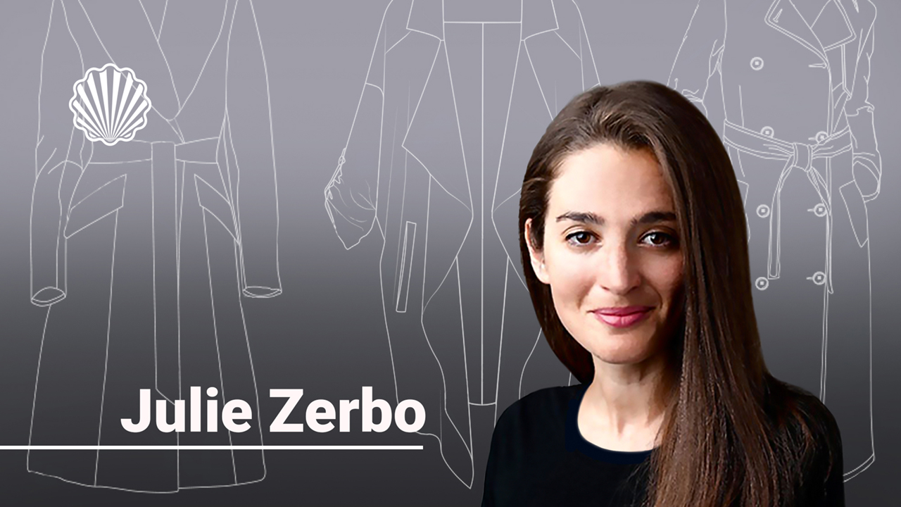 گفتگویی با یک فعال صنعت مد و طراحی لباس در خصوص نقش حقوق مالکیت فکری