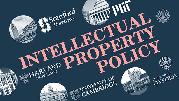 بررسی تطبیقی سیاستهای مالکیت فکری و ثبت اختراع در دانشگاههای برتر جهان
