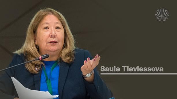گفتگویی با مدیرکل دفتر ثبت اختراع اوراسیا